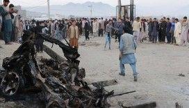 Kabil'de iftar saatinde okul önünde düzenlenen bombalı saldırıda ölenlerin sayısı 50'ye yükseldi