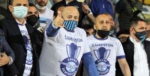 """Murat Sancak: """"Bu takıma herkesin şapka çıkarması lazım"""""""