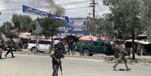 Afganistan'da yolcu otobüsüne bombalı saldırı: 11 ölü, 28 yaralı