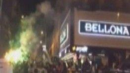44 yıl aradan sonra Süper Lig'e çıkan Giresunspor için vatandaşlar sokağa çıktı