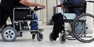 Engelli vatandaşlara devletten tam destek