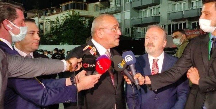 """Abdurrahim Albayrak: """"Mayıslar bizimdir' dedik ve yine bir Mayıs ayındayız"""""""