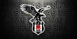 Beşiktaş'ta 2, Karagümrük'te 3 değişiklik