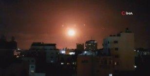 Gazze'deki İsrail saldırılarında ölen Filistinlilerin sayısı 26'ya yükseldi