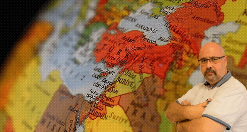 Doğu Akdeniz ve Mısır