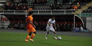 Süper Lig: Denizlispor: 1 - Galatasaray: 4 (Maç sonucu)