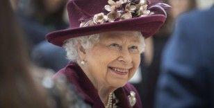 Kraliçe'nin Prens Philip'in ölümünden sonraki ilk büyük kamu görevi