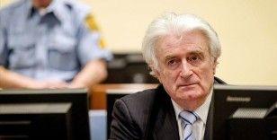 Savaş suçlusu Radovan Karadzic müebbet hapis cezasının geri kalan bölümünü İngiltere'de çekecek