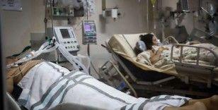 Almanya'da son 24 saatte koronavirüsten 268 kişi öldü