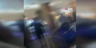 İsrail'de fanatik Yahudiler Arapların dükkanlarına saldırdı
