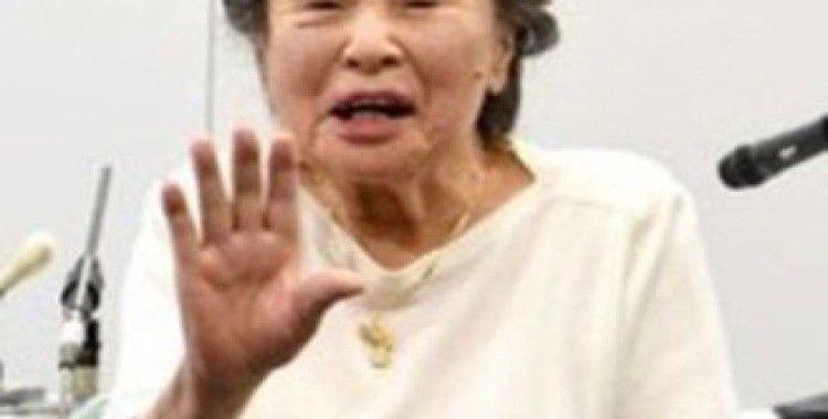 """Covid-19'u yenen 100 yaşındaki Japon: """"Mücadelenin anahtarı inanmak"""""""