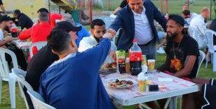 Yeni Malatyaspor'da moraller yerinde