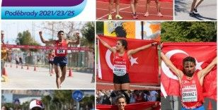 Milliler olimpiyat kotası için koşacak