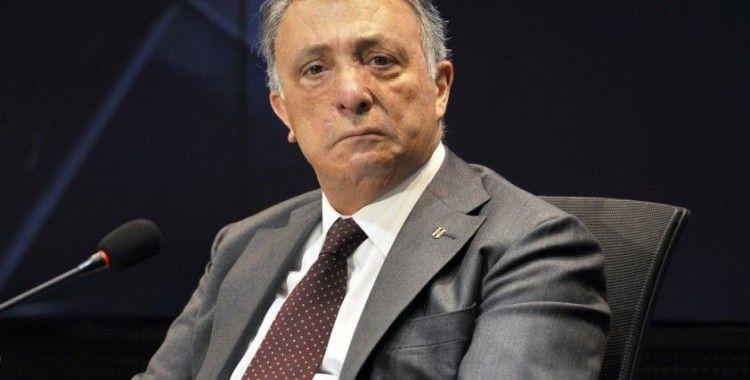 """Ahmet Nur Çebi: """"İzmir'e 2 kupayı almak için gidiyoruz"""""""