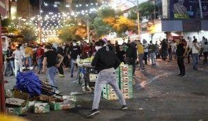 Filistin İsrail krizi büyüyor