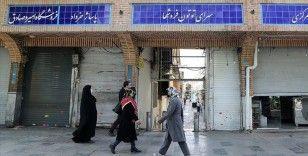 İran'da son 24 saatte 200 kişi Kovid-19'dan hayatını kaybetti