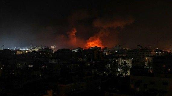 Batı Şeria'da sinagog ayininde tribün çöktü, 2 ölü, 132 yaralı