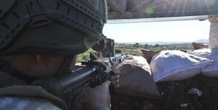 Eren operasyonlarında etkisiz hale getirilen terörist sayısı 10'a yükseldi