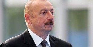 Aliyev, ABD Ulusal Güvenlik Danışmanı Jake Sullivan ile görüştü
