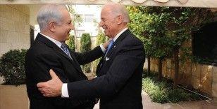 ABD Başkanı Biden, İsrail Başbakanı Netanyahu ile görüşmesinde ateşkes sağlanmasını desteklediğini bildirdi