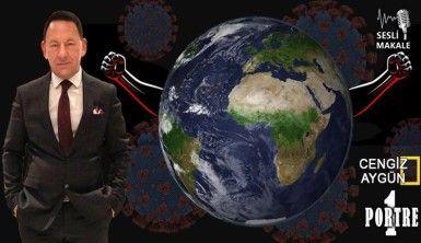 Dünya Karışık: Güç ve Akıl sahipleri kavga mı ediyor?..