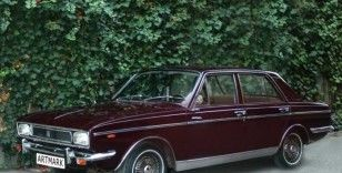 İranlı koleksiyoncular, Şah Pehlevi'nin hediye ettiği arabanın peşinde