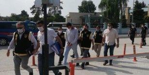 9 kadını fuhşa sürükleyen 2 şahıs tutuklandı