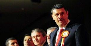 Galatasaray'da Yiğit Şardan başkan adaylığı için başvuru yaptı