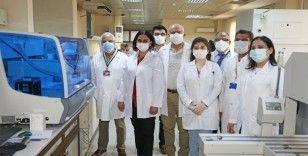 Çin aşısı yapılan sağlık çalışanlarında antikor yüzde 98.2 tespit edildi