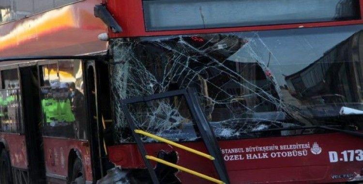 Beşiktaş'taki ölümlü otobüs kazasına ilişkin iddianame hazırlandı
