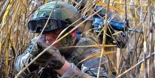Fırat Kalkanı bölgesinde 2 terörist daha etkisiz hale getirildi