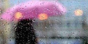 Meteoroloji duyurdu! Başta İstanbul, Ankara ve İzmir olmak üzere birçok il için yağış uyarısı
