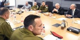 İsrail'de Bennett, koalisyon hükümeti kurmak için Netanyahu karşıtı bloğa katılacağını açıkladı