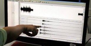 ABD'nin Alaska eyaletinde 6,1 büyüklüğünde deprem meydana geldi