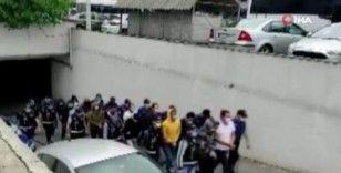 'Ankesör' soruşturmasında Polis Akademisi öğrencisi 16 FETÖ'cü itirafçı oldu