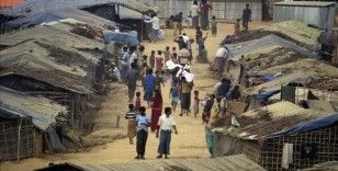 Myanmar'da askeri yönetim karşıtı 'sivil hükümet' Arakanlı Müslümanların durumundan endişe duyuyor