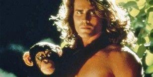 'Tarzan' rolüyle tanınan ABD'li oyuncu Joe Lara'nın içinde bulunduğu uçak düştü