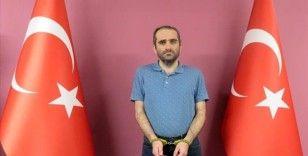 FETÖ üyesi Selahaddin Gülen yurt dışında MİT operasyonuyla yakalanarak Türkiye'ye getirildi