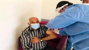 Aşı toplam doz miktarı 28 milyonu geçti