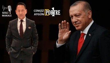 Erdoğan için 'alan/çevre temizliği' fırsatı..