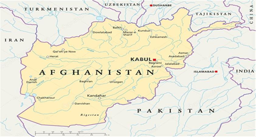 Afganistan'da neler oluyor-1
