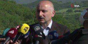 """""""Nahçıvan bağlantısı Azerbaycan-Türkiye bağlantılarını daha da kuvvetlendirecek"""""""