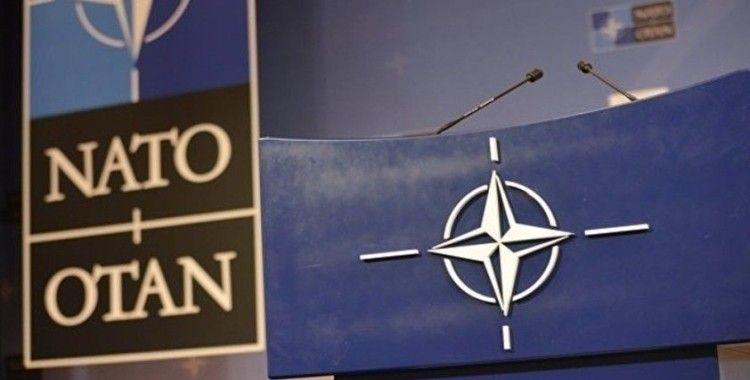 NATO Dışişleri ve Savunma Bakanları yarın video konferans ile görüşecek