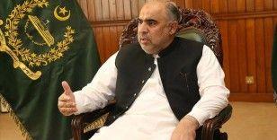Pakistan Ulusal Meclis Başkanı Kayser: Müslüman ülkelerin birliğe ihtiyacı var