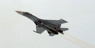 Rusya'dan, Baltık Denizi üzerinde uçan ABD bombardıman uçağına önleme