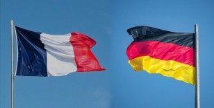 Almanya-Fransa Bakanlar Kurulu: Türkiye ile karşılıklı yapıcı bir atmosferde iş birliğini genişletmeye hazırız