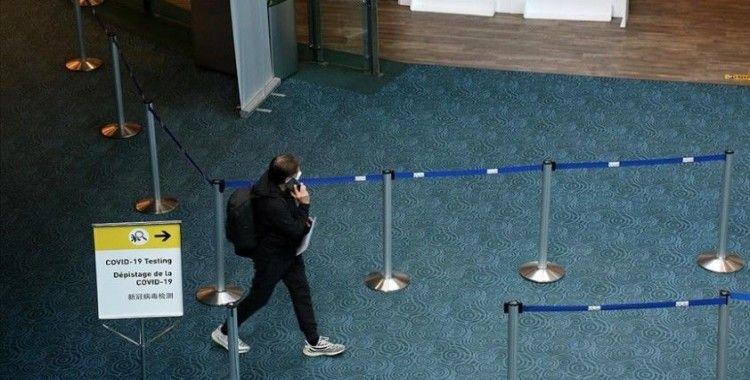 THY 8 ülkeden Türkiye'ye gelenlerin 14 gün süreyle karantinaya alınacağını duyurdu