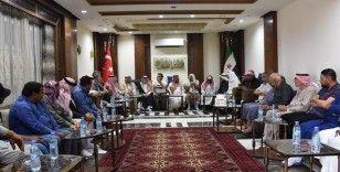 Suriye Kabileler ve Aşiretler Meclisi: Münbiç halkının haklı ayaklanmasını bütün imkanlarımızla destekliyoruz