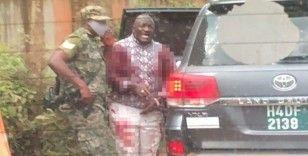 Uganda'da bakana silahlı saldırı: Kızı ve şoförü öldürüldü