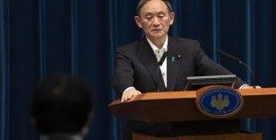 Japonya Başbakanı Suga'dan Covid-19 odaklı olimpiyat eleştirilerine son nokta